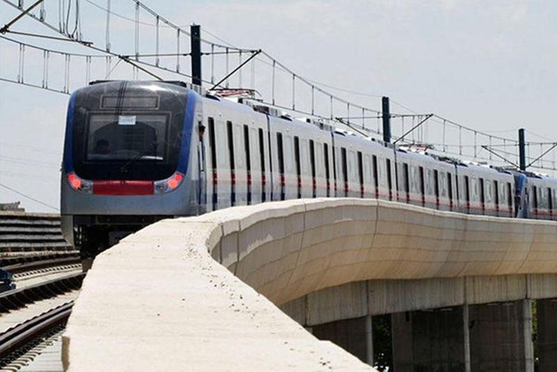 نرخ بلیت مترو در تبریز ۴۰ درصد افزایش یافت