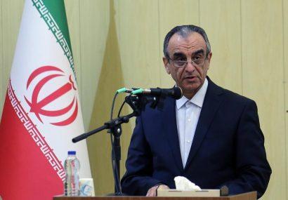 معاون توسعه مدیریت و منابع استانداری آذربایجان شرقی منصوب شد