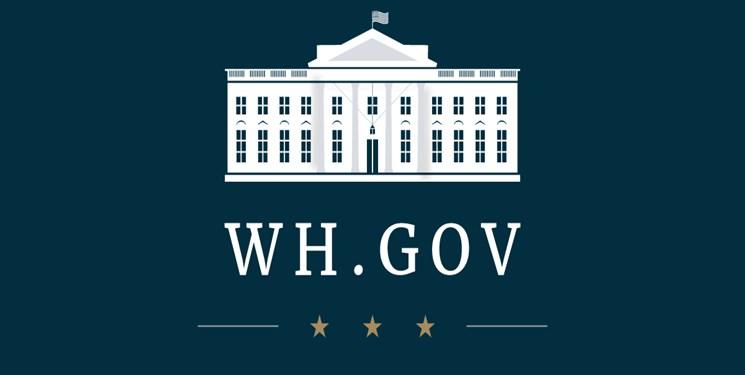 بیانیه کاخ سفید درباره طرح معرفی سپاه پاسداران به عنوان «سازمان تروریستی»