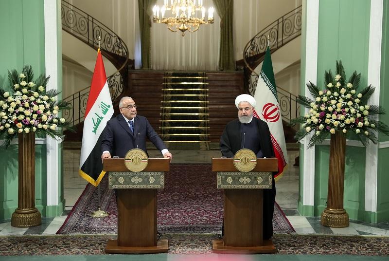 برای توسعه روابط با عراق در شرایط بسیار ممتازی قرار داریم