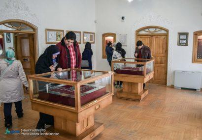 تبریز، شهر موزهها