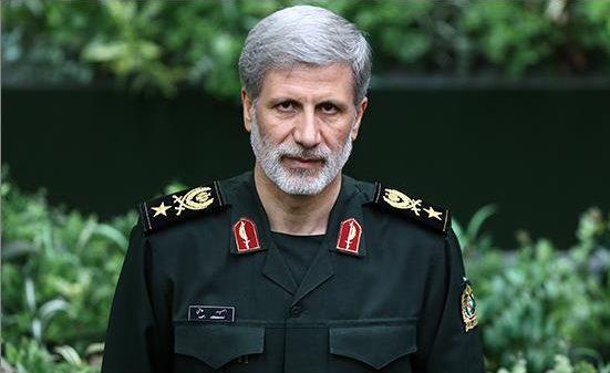 اقدام شورای عالی امنیت ملی و مصوبه مجلس پاسخ قاطعانه به تصمیم کاخ سفید