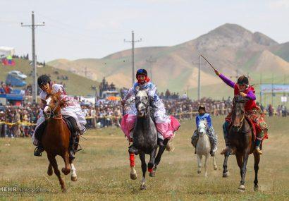 برگزاری جشنواره فرهنگی ورزشی قره قیه مشروط به ثبات در شرایط جوی است