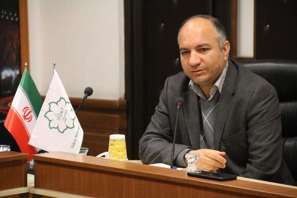 صدور بیش از ۱۴ مورد مجوز هتل و ۲۰ هتل آپارتمان در تبریز
