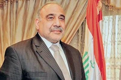 نخست وزیر عراق به ایران سفر میکند