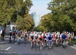 چرخش طوقههای دوچرخه در جاده سلامتی/ وقتی باید همه هم رکاب شوند