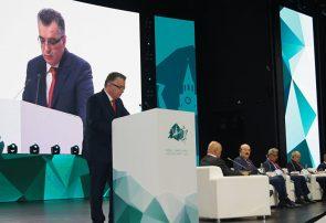 پیشنهاد ویژه میلیاردر ایرانی برای رئیس جمهور تاتارستان