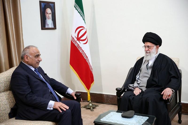 روابط عراق با جمهوری اسلامی ایران روابط ویژهای است /  هیچگاه به تحریمهای امریکا بر ضد ایران نخواهیم پیوست
