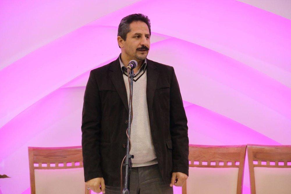 شهرداری آماده حمایت از فعالان حوزه هنر است