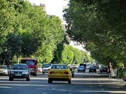 معضل ترافیک با اجرای طرح های مناسب برطرف می شود