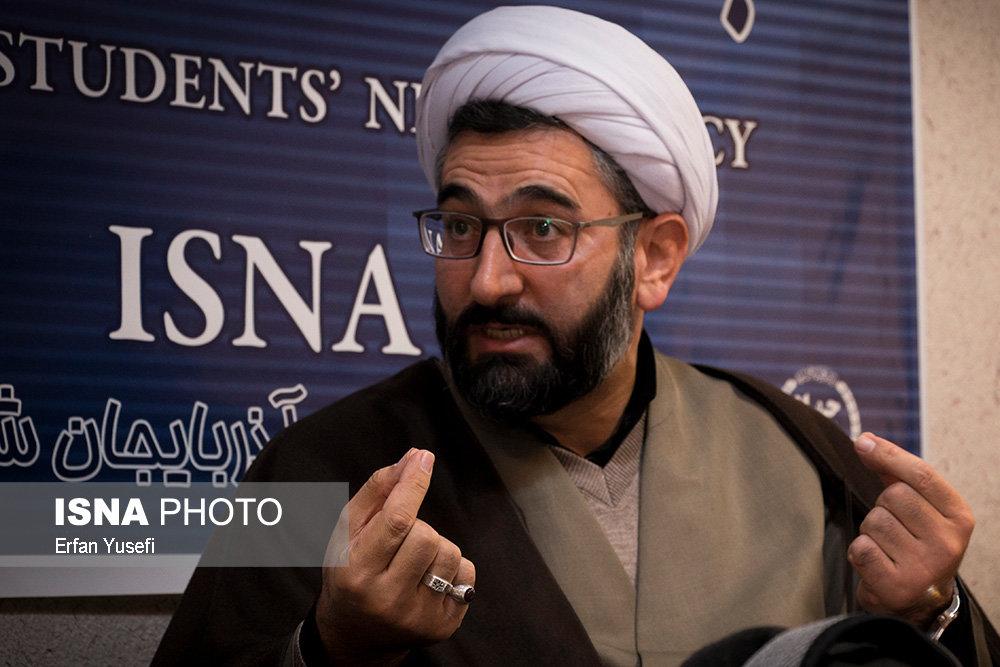 اقدامات استانی در رویداد تبریز ۲۰۱۸ راضی کننده بود/ اهتمام جدی در سطح ملی وجود نداشت