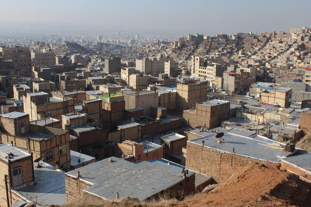 همت شهرداری تبریز برای رفع حاشیهنشینی/ ساماندهی سکونتهای غیرمجاز در تبریز