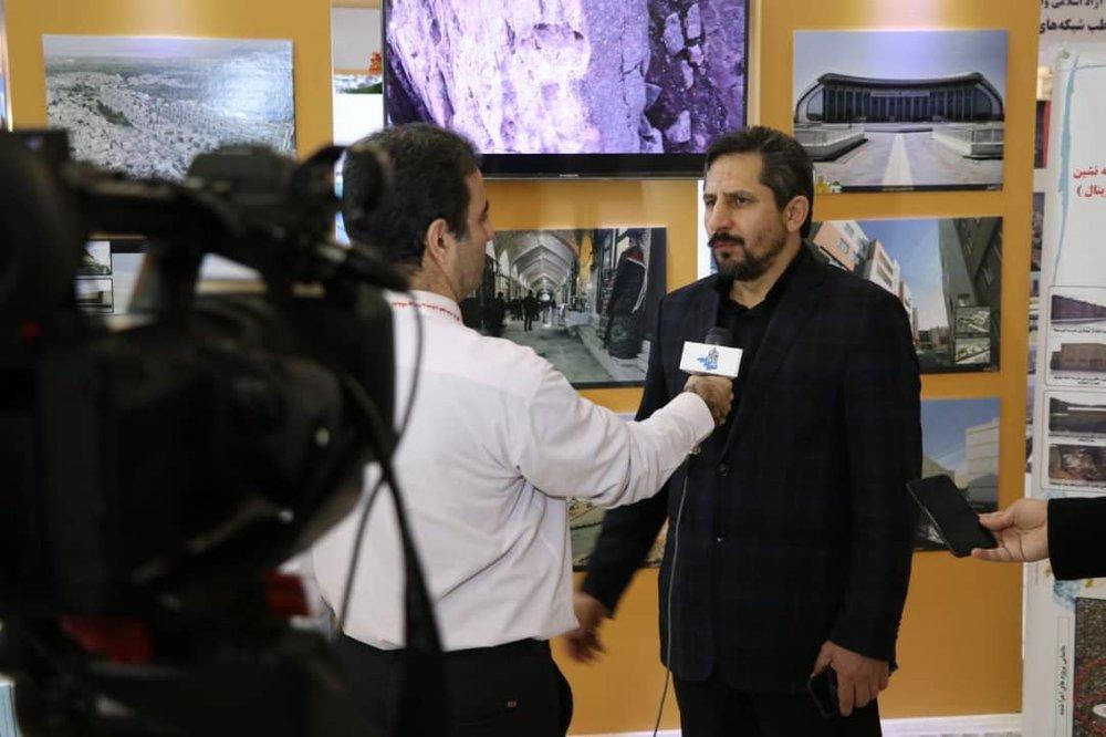 شهرداری تبریز در بسیاری از حوزه های مربوط به بازآفرینی شهری پیشرو است