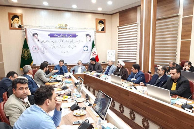 تبریز به شهر نمایشگاهی تبدیل میشود