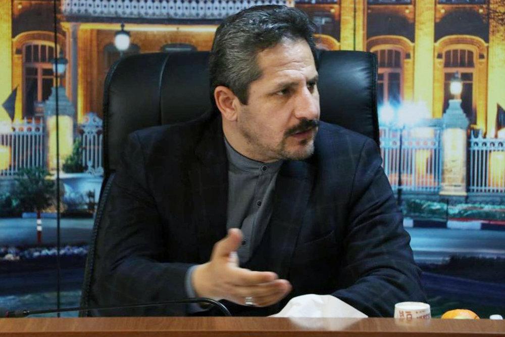لایحه حمایتی شهرداری تبریز از رانندگان تاکسی به شورای شهر ارائه می شود