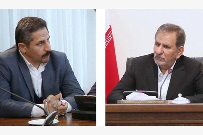یکصدمین جلسه مجمع شهرداران کلانشهرهای ایران به ریاست معاون اول رئیس جمهور