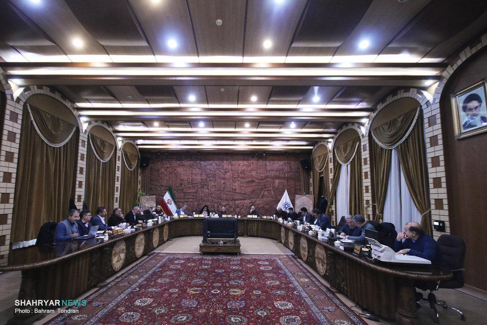 تشکیل کمیته تخصصی بررسی ایرادات فرمانداری به تعرفه عوارض محلی