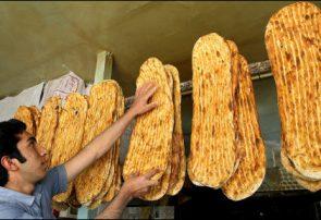 افزایش قیمت نان در شرایط کنونی غیرقانونی است/ وزارت صمت باید با متخلفان برخورد کند