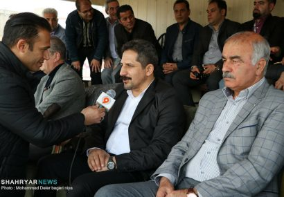 تیمهای کارمندی شهرداری تبریز در مسابقات کلانشهرها شرکت میکنند