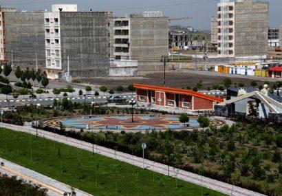 اجرای پروژههای عمرانی مهمترین اولویت شهرداری منطقه ۹ در سال جدید است