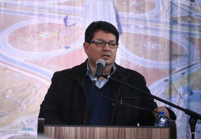 شهرداری تبریز برای آرامش و رفاه شهروندان تلاش میکند