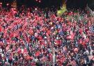 تراکتور در مسابقات لیگ برتر حضور مییابد