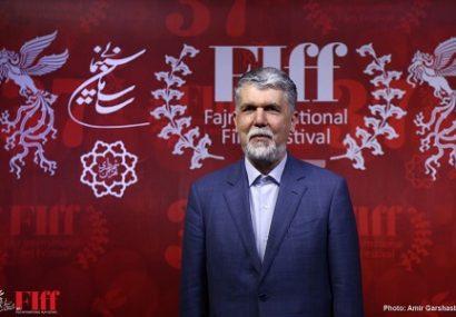 جشنواره جهانی فیلم فجر توانسته دیپلماسی فرهنگی را بین کشورها آسیایی ایجاد کند