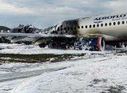 افزایش شمار تعداد کشته شدگان سانحه هوایی در فرودگاه شرمتوا در مسکو