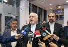 از برجام خارج نمی شویم / ایران و روسیه دو شریک راهبردی در منطقه