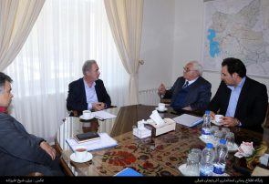 از سرمایهگذاری ترکها در استان استقبال میکنیم
