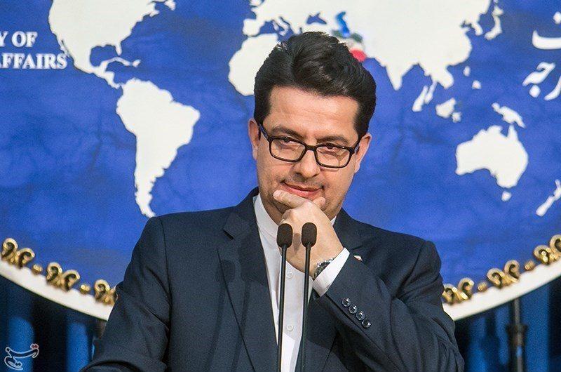واکنش سخنگوی وزارت خارجه به سخنان اخیر بن سلمان