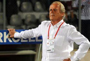 دنیزلی: به تیم خودم اعتماد دارم / طرفداران آن نتیجه دلخواه را در پایان فصل خواهند دید