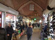 تعطیلی مراکز تجاری در انتظار دستور استانداری ها است