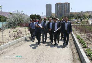 احداث ۱۲ پارک در مناطق محروم تبریز/ بیش از ۲۰پارک محله ای و منطقه ای تا پایان سال افتتاح می شود