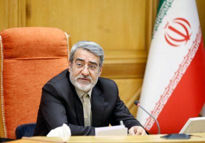 تذکر به وزیر کشور درباره عدم تعیین تکلیف کولبران