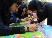 بهره مندی از ایده های کودکان و نوجوانان در طراحی فضای شهری
