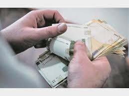 پرداخت ۱۰۰ درصدی حقوق، عیدی و مزایای کارکنان و بازنشستگان کشوری و لشکری