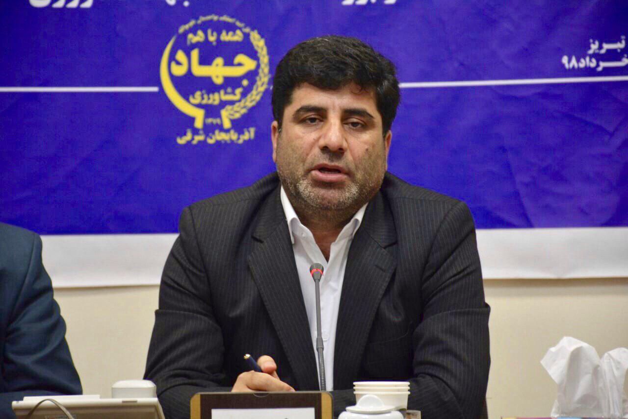 تحمیل بدهی ۱۵ میلیاردی با تعطیلی دفتر منطقهای احیای دریاچه ارومیه در آذربایجان شرقی