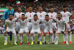 ویلموتس فهرست بازیکنان دعوت شده به اردوی تیم ملی را اعلام کرد