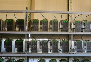 آغاز قطع برق استخراجکنندگان بیت کوین