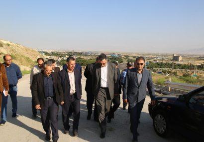 مشکلات طرح تبادل شهید کسایی با محور تبریز- آذرشهر برطرف میشود