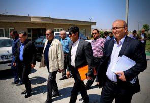 «پل خلعت پوشان» پروژه عمرانی ویژه در پهنه شرق تبریز است