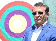 آذربایجان شرقی در ورزش تیراندازی با کمان حرف اول را می زند