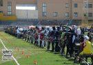 درخشش کمانداران آذرباجان شرقی در دومین روز مسابقات رنکینگ کشوری تیراندازی باکمان
