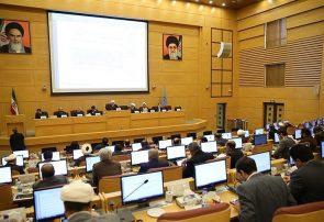 پرداخت حق الجلسه به اعضای کمیسیون ها و کمیته های مستقر در شهرداری ها ممنونع شد