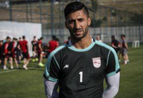 مردم آذربایجان امسال باید قهرمانی را در پروندهشان ثبت کنند/ دیگر به مراسم برترینها نمی روم