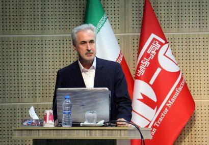 انتقاد استاندار آذربایجان شرقی از عدم همکاری شرکت ملی مس ایران
