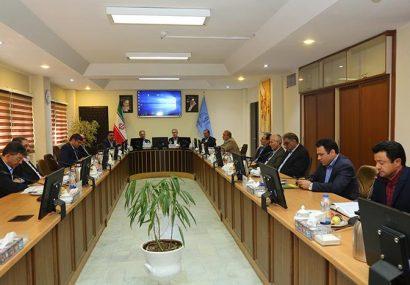 آماده همکاری با دانشگاههای بزرگ در راستای توسعه پایدار و رفاه مردم هستیم