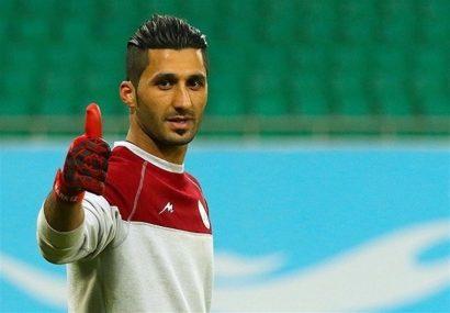 چنین جوی را در فوتبال ایران تجربه نکرده بودم