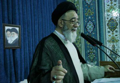 تقدیر نماینده ولی فقیه در استان آذربایجان شرقی از رئیس کل دادگستری استان